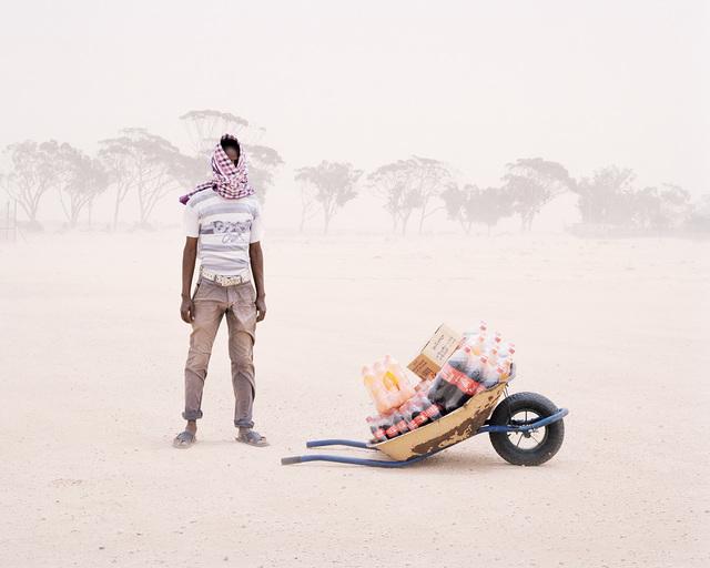 , 'Untitled #31,' 2012-2014, Galerie Les filles du calvaire