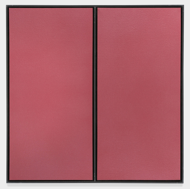 , 'Untitled (TK6924-'66),' 1966, Barbara Mathes Gallery