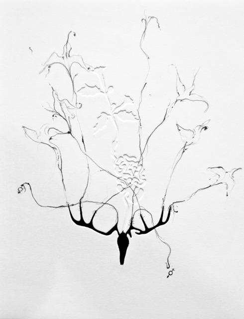 , 'Putrefactio,' , La Galería - Arte Contemporáneo
