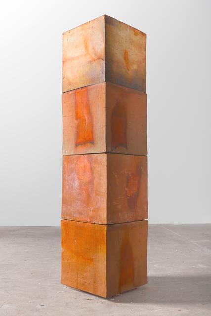 Bosco Sodi, 'Untitled', 2017, Kasmin
