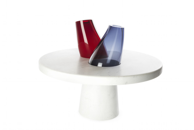 , 'Osmosi Pedestal table,' 2013, Galerie Yves Gastou