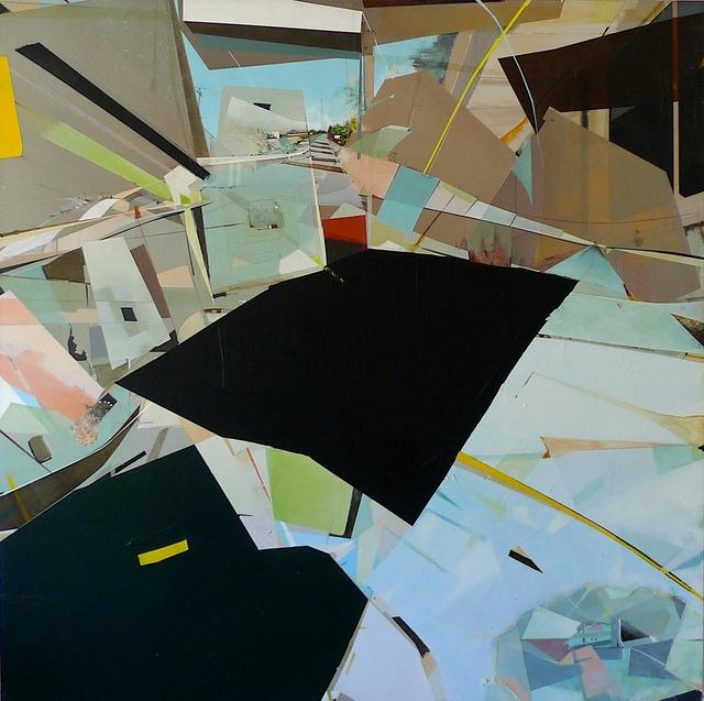 Dimitri Kozyrev, 'All is Well No.8', 2018, Modern West