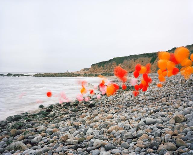 , 'Balloons no. 1,' 2016, Miller Yezerski Gallery