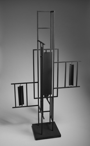 , 'Factor petróleo,' 1956, Henrique Faria Fine Art