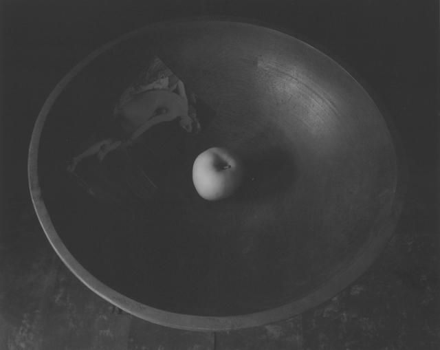 , 'Untitled (Ingres),' , Benrubi Gallery