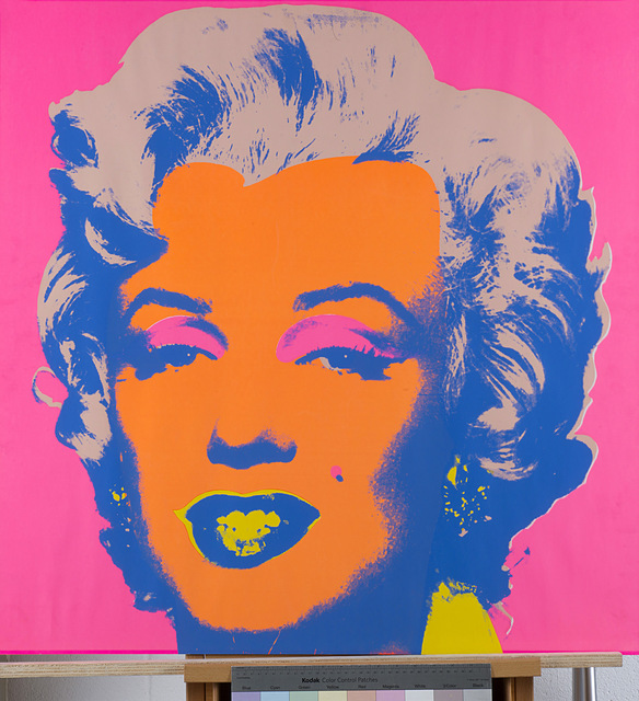 Andy Warhol, 'Marilyn', 1967, Finarte