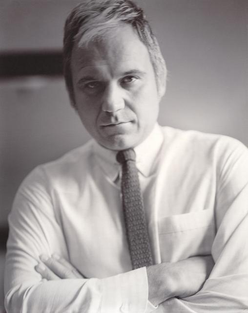 , 'Congressman James A. Traficant Jr., Democrat, Ohio, 1986,' 1986, Deborah Bell Photographs