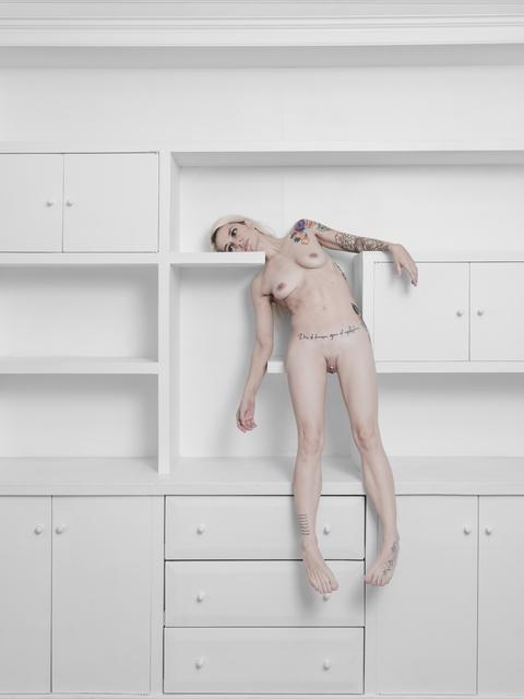 , 'Ornaments I, 2016,' 2016, Terreno Baldío
