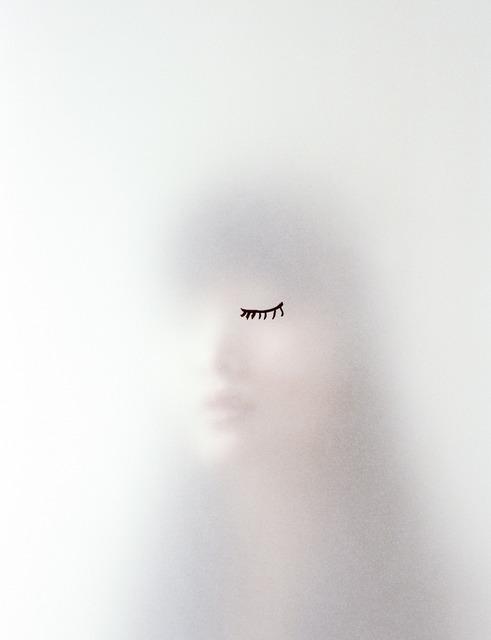 , 'a wink,' 2011, CHRISTOPHE GUYE GALERIE