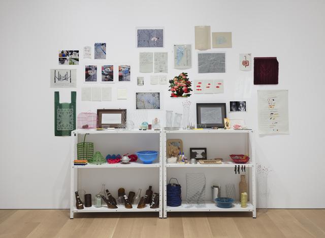, 'SP Atelier,' 2014, Alexander and Bonin