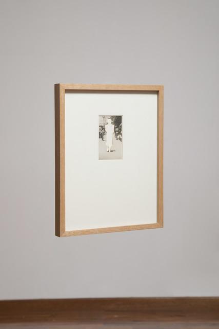 Alejandro Cartagena, 'Street People #2', 2019, Patricia Conde Galería