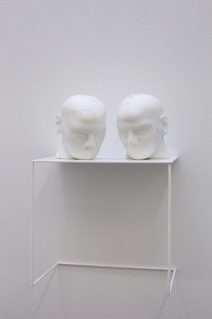 Petra Morenzi, 'Two Heads', 6000, Akinci