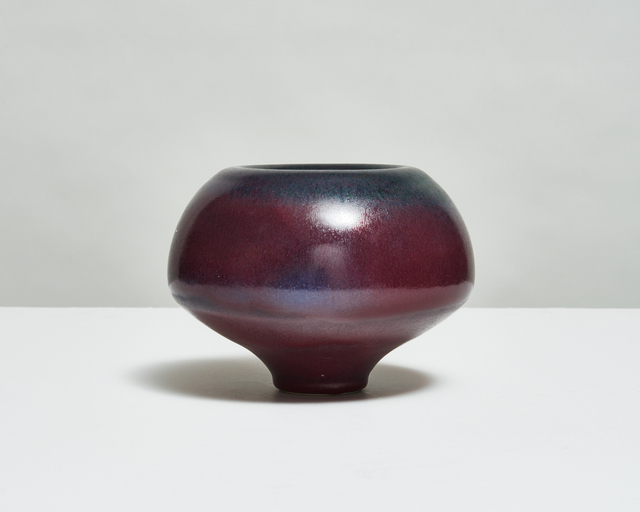, 'Double Walled Vessel,' 1992, Jason Jacques Gallery