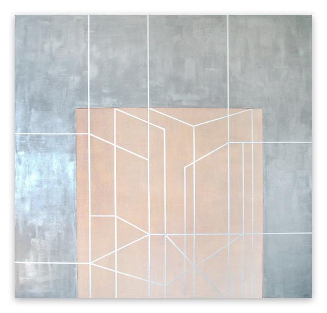 Gudrun Mertes-Frady, 'Moon Palace', 2014, IdeelArt