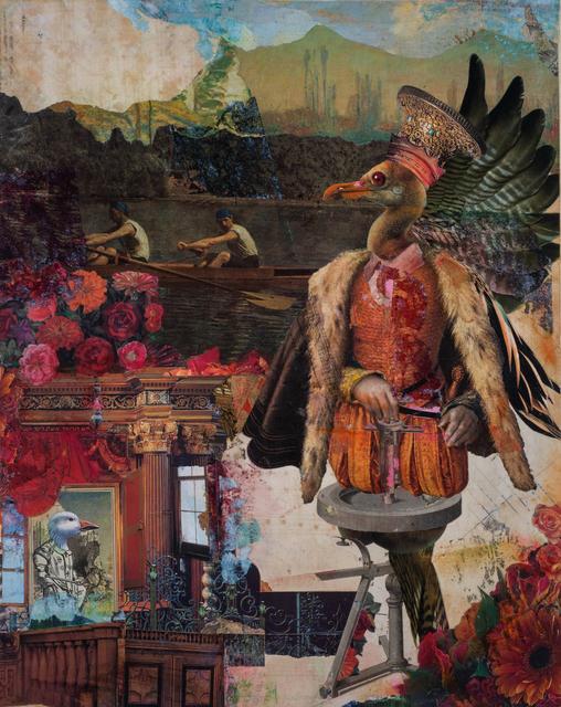 David Barnett, 'Happy Valley', George Billis Gallery