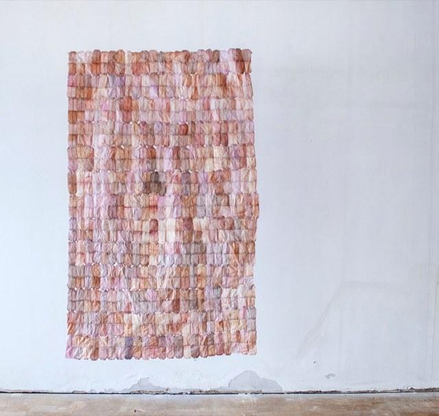 , 'CONVERSATIONS & SOLITUDES (IN PINK),' 2019, Gallery Fritz