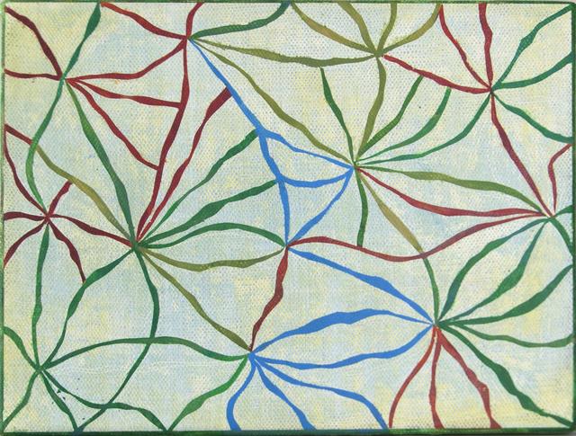 , 'Serpme,' 2012, McClain Gallery