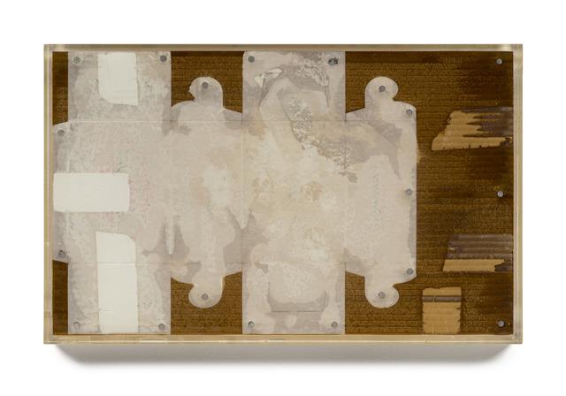 , 'Splay Eleven,' 2015, Bartha Contemporary