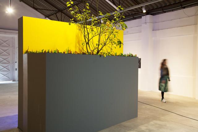, 'Untitled (Lisbonne),' 2014, Underdogs Gallery