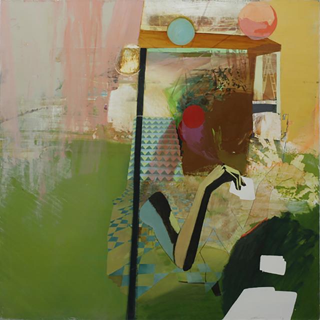 , 'Deck of Cards,' 2008, Sloan Fine Art