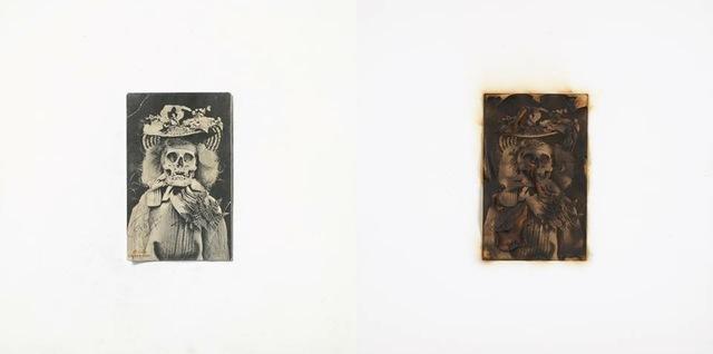 , 'Supplement,' 2015, Gallery Kogure