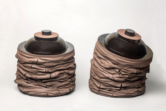 , 'Formas Abatidas XXIV,' 2014, Michel Soskine Inc.