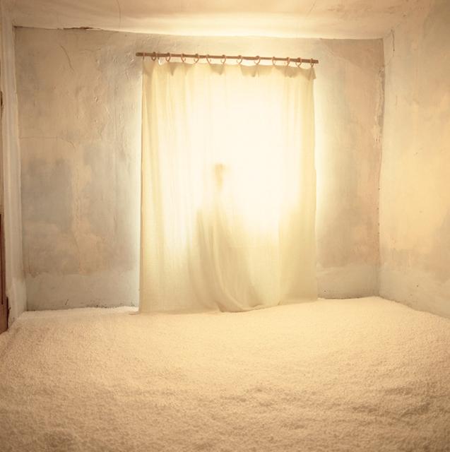 , 'Chambre en hiver, Le fantôme,' 1987, Holden Luntz Gallery