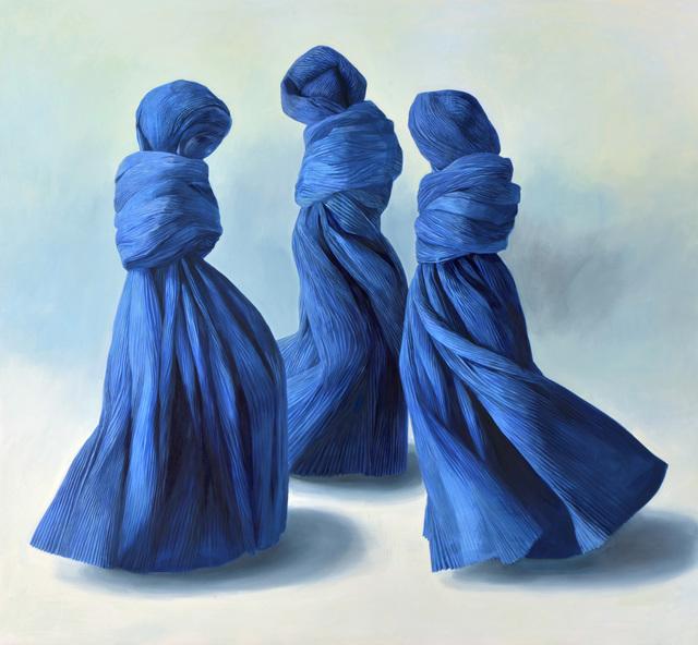 Alina Kunitsyna, 'Dance of Gentleness', Galerie Lisa Kandlhofer