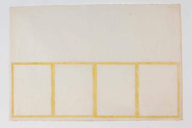 , 'Untitled,' 1970, Borzo Gallery