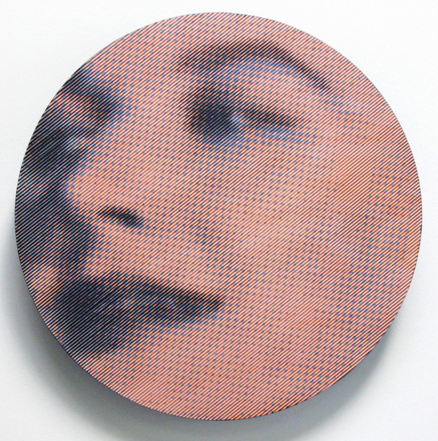 Chris Cran, 'Pale Orange Woman', 2014, John Wolf Art Advisory & Brokerage