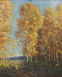 Herbstwald (Autumn Forest)