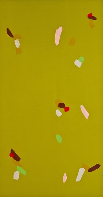 David Einstein, 'Infinity #19', 2001, Painting, Acrylic on canvas, Lawrence Fine Art