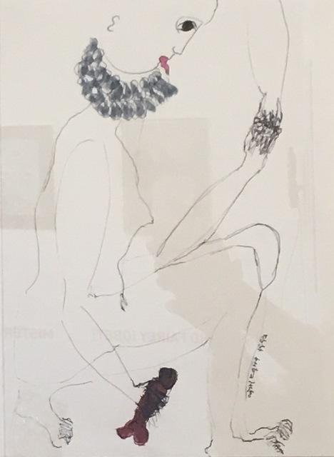, 'Untitled,' 1992, Raffaella De Chirico