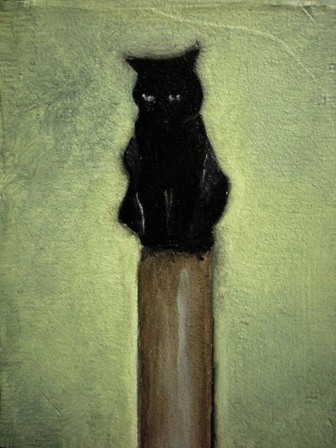 , 'Kat,' 2010, Ro2 Art