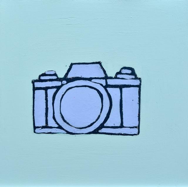 , 'Camera series (2),' , Galerie C.O.A