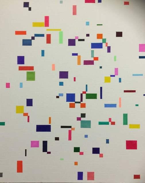 , 'View 1 ,' 2015, Galerie Isabella Czarnowska