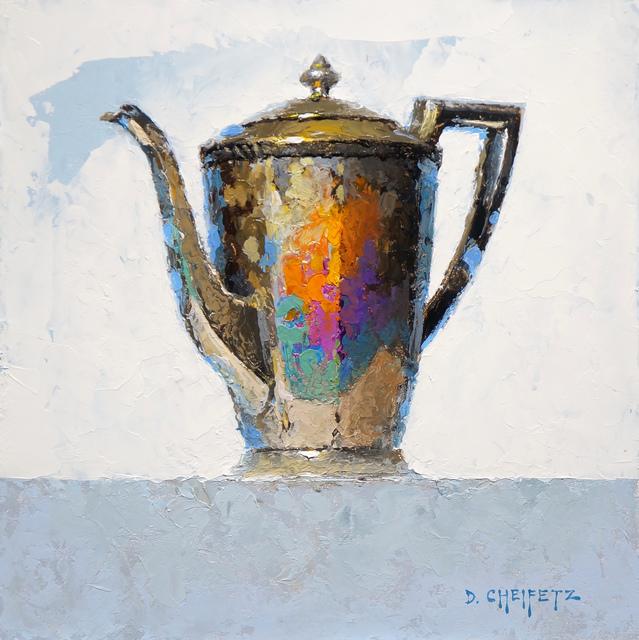 , 'Shift,' 2017, Gallery 1261