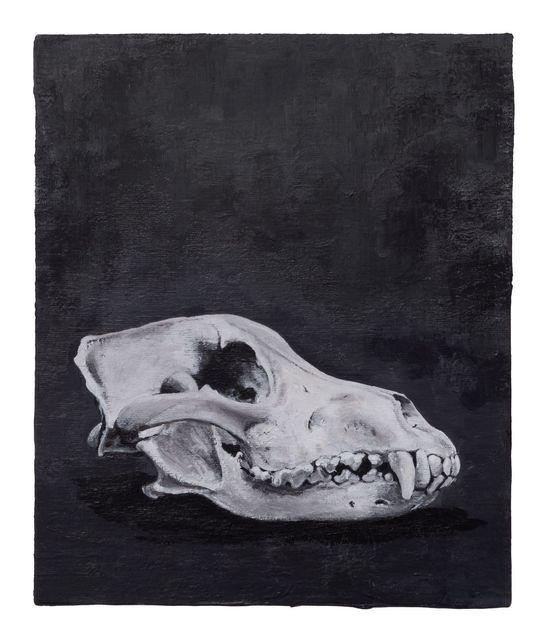 Stefan à Wengen, 'Detected Dictionary', 2015, Bernhard Knaus Fine Art