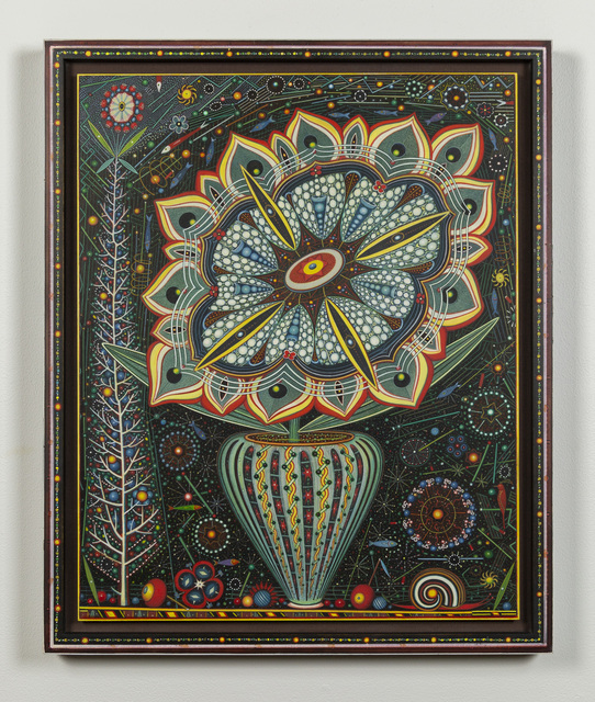 , 'Grandiflora,' 2017, Russo Lee Gallery