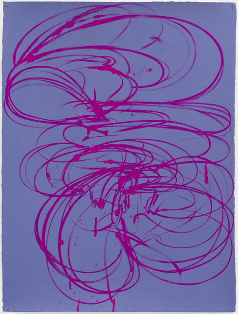 , 'Borrowed Light 27,' 2018, Edward Cella Art and Architecture