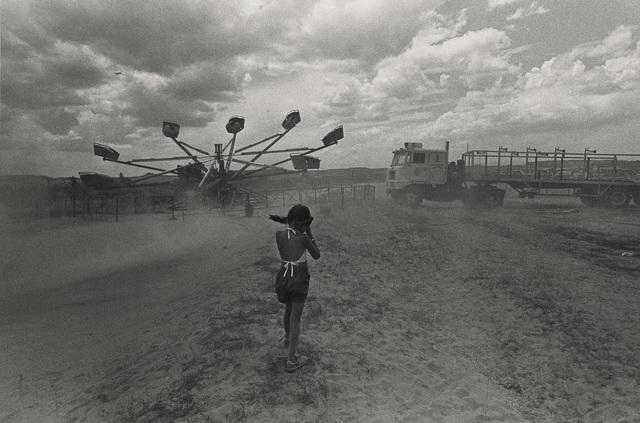 , 'Lukachukai, Arizona,' 1980, Gitterman Gallery