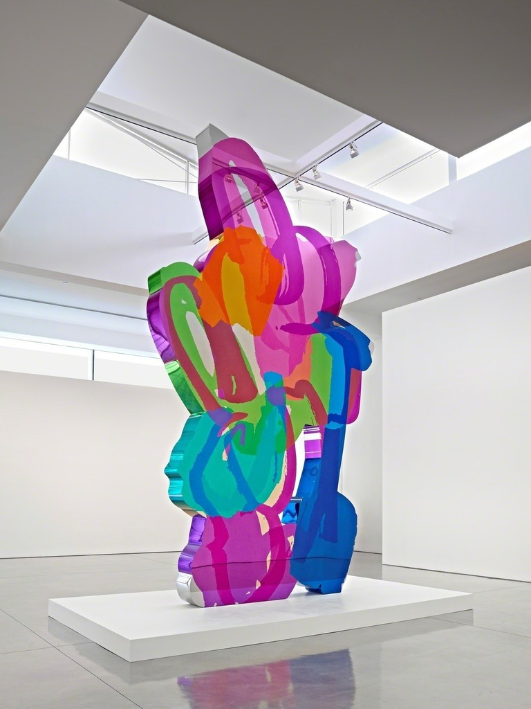 Coloring book by jeff koons - Jeff Koons Coloring Book 1997 2005 Gagosian