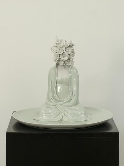 Ru Xiaofan 茹小凡, '打坐颂 Ode de la meditation', 2012, Amy Li Gallery