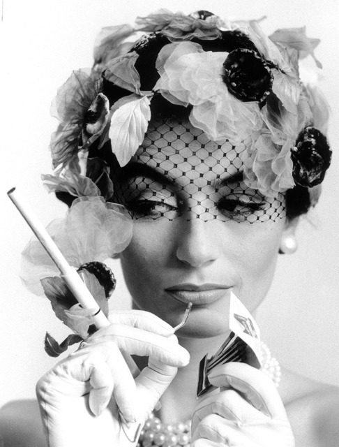 , 'Anouk Aimée, Paris (Vogue),' 1961, Grob Gallery