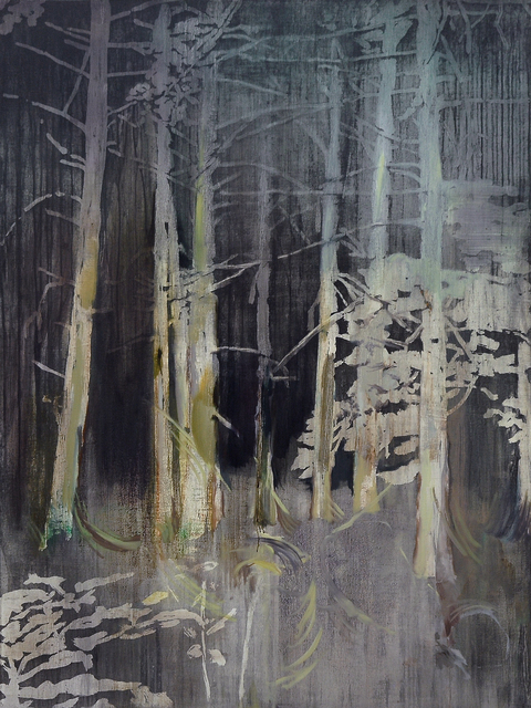 , 'Night Shift 夜勤,' 2014, Galerie Huit