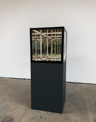 Anthony James, 'Cube', 2019, Unit London