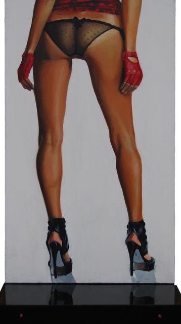 , 'Useful Object Cut,' 2009, Anaid Art