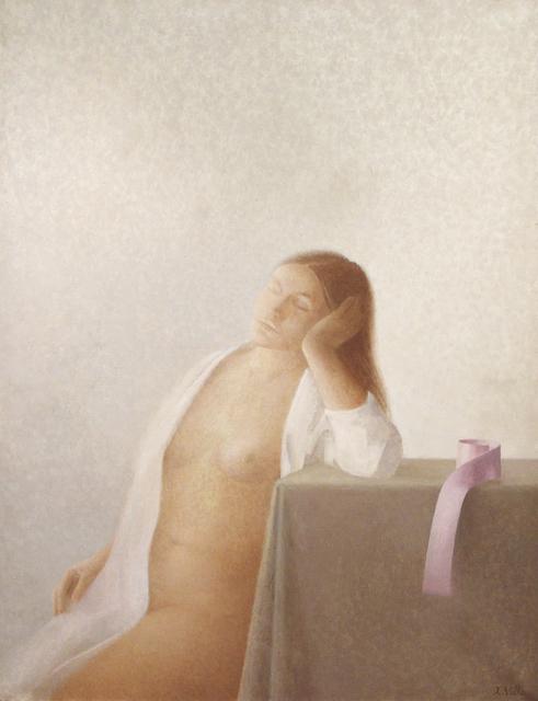 , 'Le repose,' 1972, Fernández-Braso