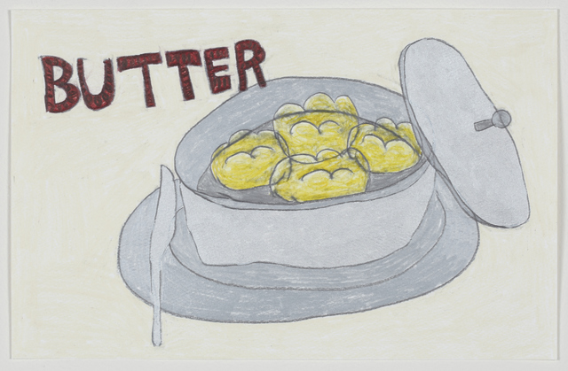 , 'Butter Cooler,' 2013, Tomio Koyama Gallery