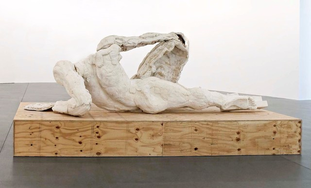 , 'Reclining Figure (For Rome),' 2013, Gagosian